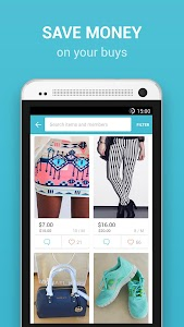 Vinted - Sell Buy Swap Fashion v4.10.5.0