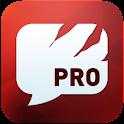 TigerText Pro – HIPAAText logo