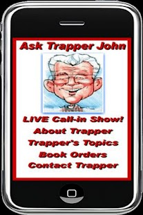 Ask Trapper John- screenshot thumbnail