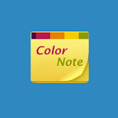 Color Note: Notas e Tarefas