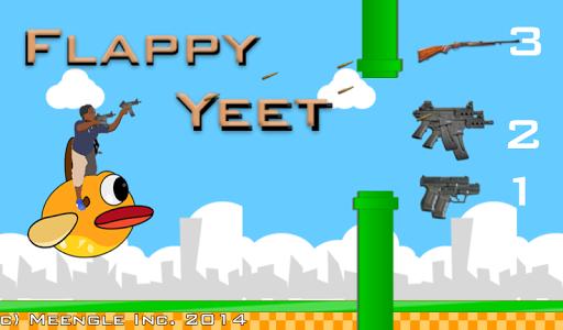 Flappy Yeet Pro - No Ads