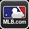 MLB.com At Bat 12 icon