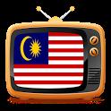 Malaysia Live TV icon