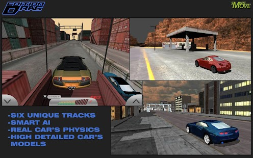 Racing Games - Free Online Racing Games - 3D Car Games