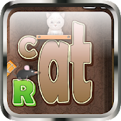 Download Hungry Cat .. Helping Rat APK