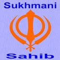 Sukhmani Sahib with Audio icon