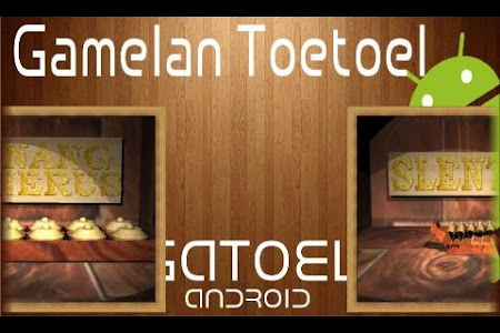 Gatoel (Gamelan ToeToel) screenshot 1
