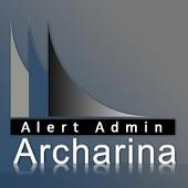 AlertAdmin