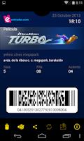 Screenshot of PassWallet - Passbook + NFC