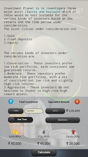 Investment Planet