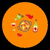 Cookbook free : Spanish Recipe