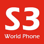S3Phone - free & lowcost calls