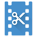 VidTrim - Video Editor icon