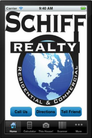 Cape Coral - Ed Schiff Realty- screenshot