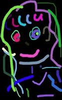 Screenshot of Kids Paint Free