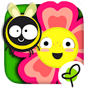 Gro Flowers icon