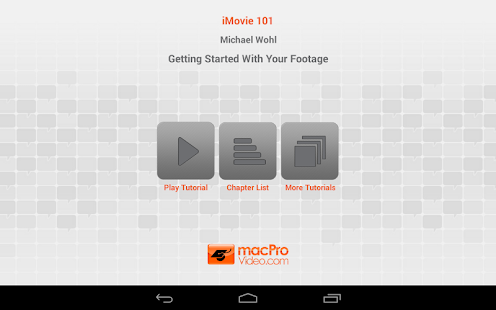 Video Clips for iMovie on the App Store - iTunes - Apple