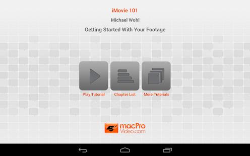 iMovie on the App Store - iTunes - Apple