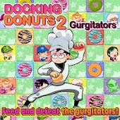 Docking Donuts 2 -Gurgitators-