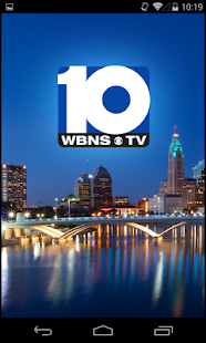 10TV WBNS - screenshot thumbnail