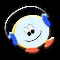 touchAlarm: Fun Alarm Clock icon