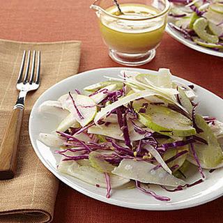 Fennel-Apple Salad