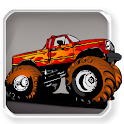 Monster Truck Destroyer logo