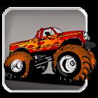 Monster Truck Destroyer icon