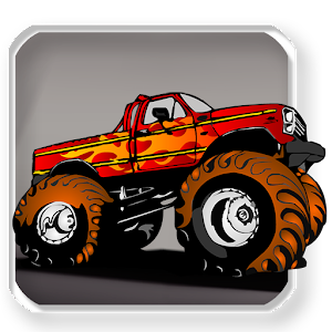 Monster Truck Destroyer for PC and MAC