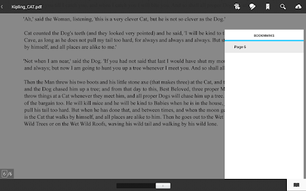 Adobe Acrobat Reader Screenshot 30
