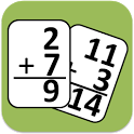 Math Flashcards icon
