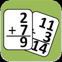 Math Flashcards icon