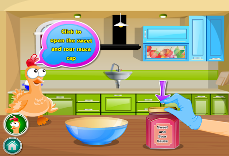 遊戲與食品女孩