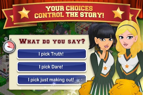 High School Story - screenshot thumbnail