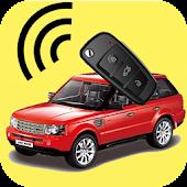 Mobile Car Key