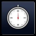 Tabata HIIT Timer (Ad free) icon
