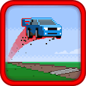 Cubed Rally Redline icon