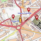 London Amenities Map icon