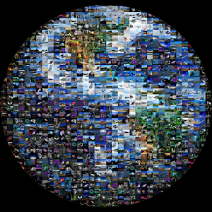 ZaBa Photo Mosaic Lite