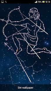 Zodiac Sagittarius Live- screenshot thumbnail