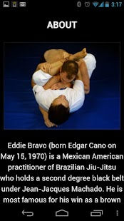 Eddie Bravo Radio- screenshot thumbnail