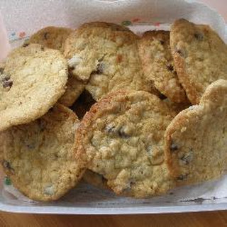 Egg-Free and Nut-Free Chocolate Chip Cookies Recipe