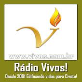 Radio Vivos