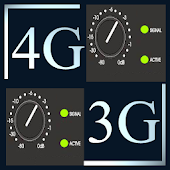 4G 3G Internet Booster Plus