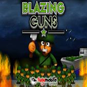 BlazingGun
