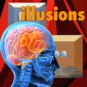 The Brain Optical Illusions