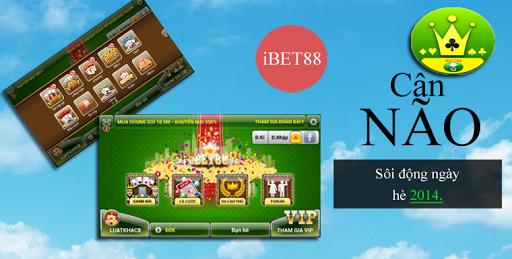iBet88 - Game Vua Chip 2014