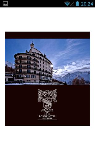 Ròseo Hotel Sestriere