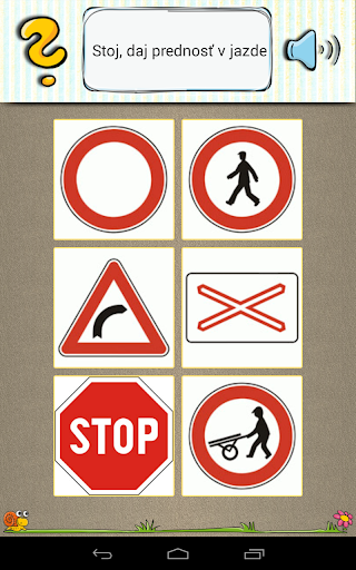 Dopravné značenie