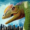 Tyrannosaurs icon